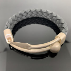 Zulu ID Bracelet Yellow-Gold