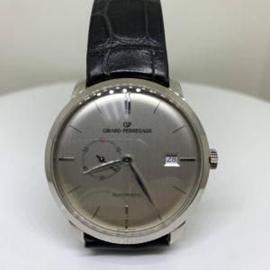 Girard-Perregaux Vintage 1966 Stainless-Steel