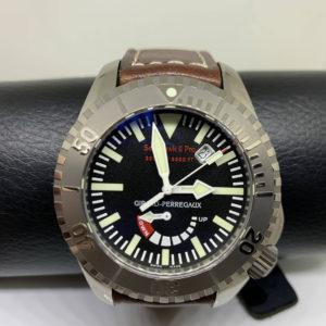 Girard-Perregaux Sea Hawk II Pro Stainless-Steel