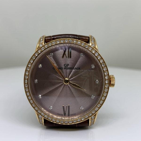 Girard-Perregaux 1966 Rose-Gold