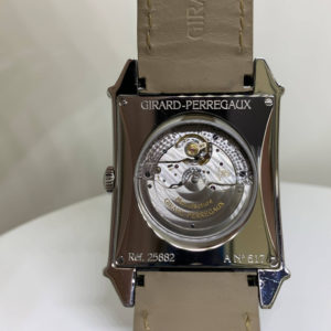 Girard-Perregaux Vintage 1945 Stainless-Steel