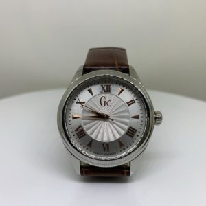 Guess Collection - Smart Class Stainless-Steel