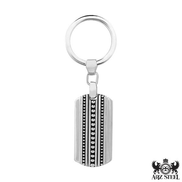 Steel key Ring ARZ-Steel
