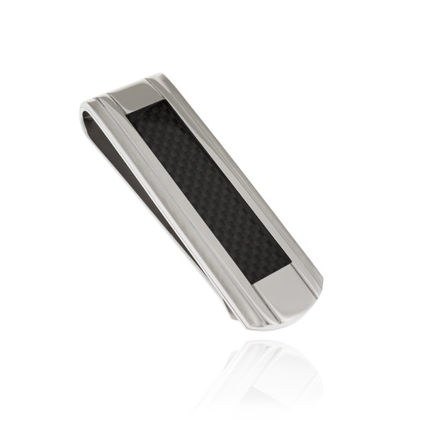 Steel Money Clip ARZ-Steel