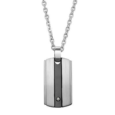 Steel Pendant ARZ-Steel