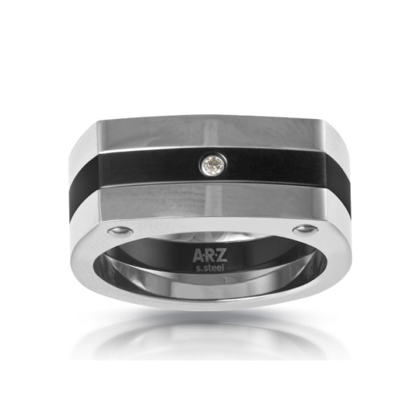 Steel Ring ARZ-Steel