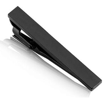 Steel Tie Clip ARZ-Steel